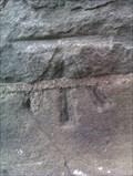 Image for Benchmark, Brecon Presbyterian Church - Brecon, Powys