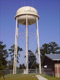 Image for Covington Fair Grounds Water Tower