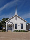 Image for 403 - Cahill United Methodist Church, Alvarado, TX