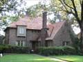 Image for Matthews--MacFadyen House - North Little Rock, Arkansas