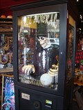 Image for Jazz Funeral Store Fortune Teller - New Orleans, LA