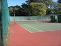 Image for Golden Gate Park tennis courts - San Francisco, CA