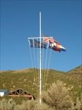 Image for Bear Lake Aquatics Base Flag Pole - Laketown, UT, USA