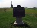 Image for Custer's Brigade - US Brigade Tablet - Gettysburg, PA