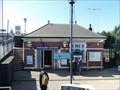 Image for Harlesden Underground Station - Acton Lane, Harlesden, London, UK