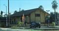 Image for Train Depot, Live Oak, California