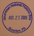 Image for Steamtown National Historic Site - Scranton PA