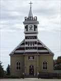 Image for Our Lady of Assumption Roman Catholic Church - Mariapolis MB