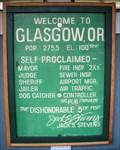 Image for Glasgow, Oregon