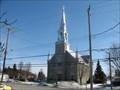 Image for Église Saint-Benoît-Labre- Saint-Benoît-Labre Church - Wendover, Ontario, Canada