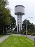 Image for Watertoren - Troelstralaan