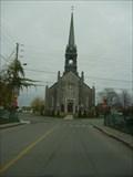 Image for Église St-Esprit,St-Esprit,Qc