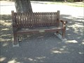 Image for Brian Flaherty Bench - Atherton, CA