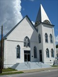 Image for Mount Zion A.M.E. Church - Ocala, FL