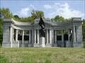 Image for Iowa Memorial - Vicksburg National Military Park - Vicksburg, MS