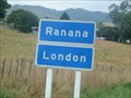 Image for London, Manawatu-Wanganui, New Zealand