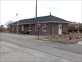 Image for Grand Trunk Railroad Depot / Imlay City