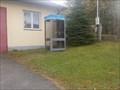 Image for Payphone / Telefonni automat - Slavonov, Czech Republic