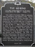 Image for The Gideons - Boscobel, WI