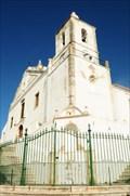 Image for Igreja de São Sebastião - Lagos, Portugal