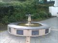 Image for Diamond Jubilee Fountain - Clovelly, Devon