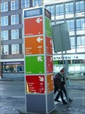 Image for Busstation, Arnhem - The Nethrlands