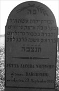 Image for last survivor at Veenhuizen