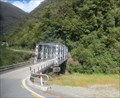 Image for Haast Pass -  Southern Alps, Mount Aspiring National Park, New Zealand