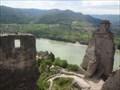 Image for Durnstein overlook, Austria