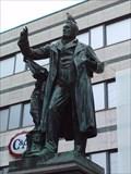 Image for Louis Spohr Denkmal - Kassel, Germany