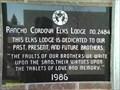 Image for Elks Lodge 2484 -- Rancho Cordova CA