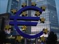 Image for Euro sign - Frankfut, Germany