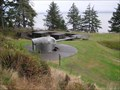"""Image for """"FORT COLUMBIA"""" - Fort Columbia State Park, Washington"""
