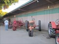 Image for Alameda County Fairgrounds Tractors - Pleasanton, CA