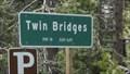 Image for Twin Bridges, CA - Pop: 10