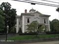 Image for Oliver Ames, Jr. Mansion/Unity Close Mansion - Easton, MA