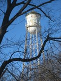 Image for Warwick Water Tower by Pontiac Mills - Warwick, RI