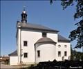 Image for Church of St. Anne / Kostel Sv. Anny - Litomyšl (East Bohemia)