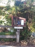 Image for Little Free Library # 18260 - Sunnyvale, CA