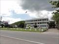 Image for Kapong Police Station—Phang-Nga, Thailand.