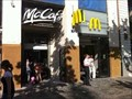 Image for McDonald's-Vaclav´s square, Prague, Czech republic