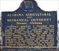 Image for Alabama A&M