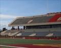 Image for Carney Smith Stadium Bleachers - Pittsburg, Ks
