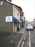 Image for Peter George - High Street, Borth, Ceredigion, Wales, UK