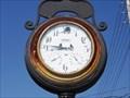 Image for Clock at Salon Infinity - Largo, FL