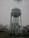 Image for Water Tower - Greenville, Ohio