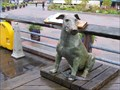 Image for Patsy Ann, Juneau's Official Greeter