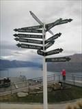 Image for Skyline Arrows - Queenstown, New Zealand