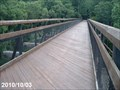 Image for Pinkerton High Bridge - Great Allegheny Passage - Markleton, Pennsylvania