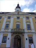 Image for Barokní radnice - Policka, Czech Republic